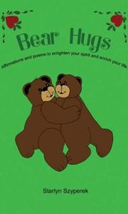 Cover of: Bear Hugs