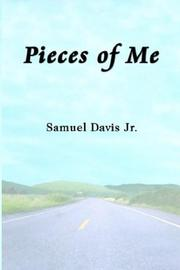 Cover of: Pieces of Me