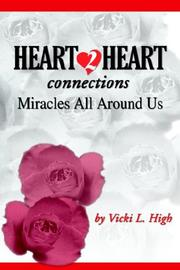 Cover of: Heart 2 Heart Connections