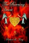 Cover of: The Burning Heart