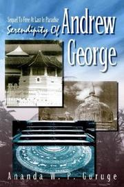 Cover of: Serendipity Of Andrew George