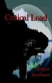 Cover of: Critical Load