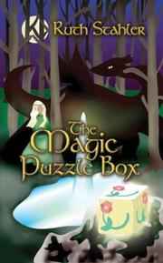 Cover of: The Magic Puzzle Box