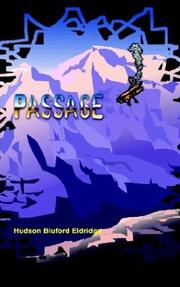 Cover of: Passage