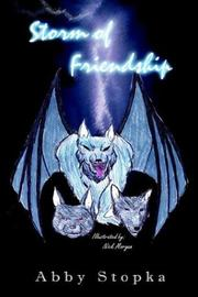 Cover of: Storm of Friendship
