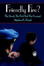 Cover of: Friendly Fire?