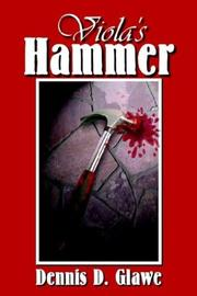 Cover of: Viola's Hammer