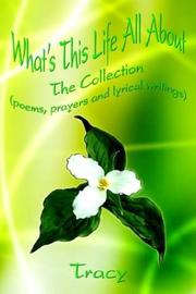 Cover of: What's This Life All About