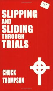 Cover of: Slipping and Sliding Through Trials