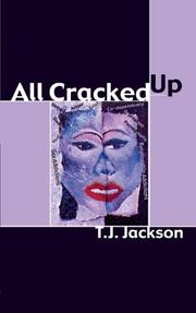 Cover of: All Cracked Up