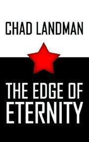 Cover of: THE EDGE OF ETERNITY