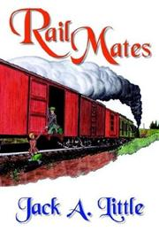 Cover of: Rail Mates
