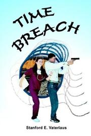 Cover of: Time Breach