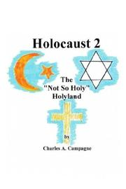 Cover of: Holocaust 2