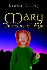 Cover of: Mary Princess of Ayri