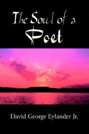 Cover of: The Soul of a Poet