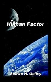 Cover of: The Human Factor