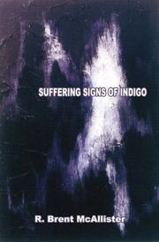 Cover of: Suffering Signs of Indigo