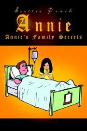 Cover of: Annie