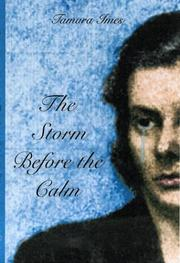 Cover of: The Storm Before the Calm