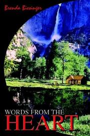 Cover of: Words from the Heart
