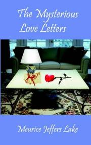 Cover of: The Mysterious Love Letters
