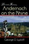 Cover of: Life and Fantasy: Andernach on the Rhine