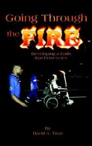 Cover of: Going Through the Fire