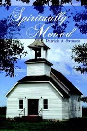 Cover of: Spiritually Moved