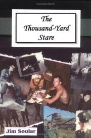 Cover of: Thousandyard Stare