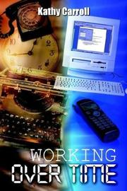 Cover of: Working Over Time