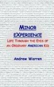 Cover of: Minor Experience