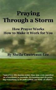 Cover of: Praying Through a Storm