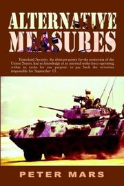 Cover of: Alternative Measures