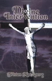 Cover of: Divine Intervention