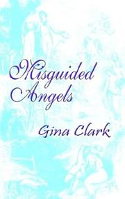 Cover of: Misguided Angels