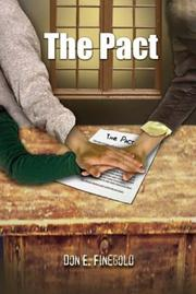 Cover of: The Pact