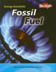Cover of: Fossil Fuel (Energy Essentials) | Nigel Saunders