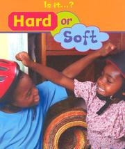 Hard or soft by Victoria Parker