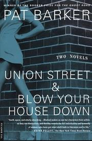 Cover of: Union Street