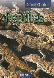 Cover of: Reptiles (Animal Kingdom)