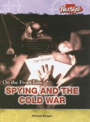 Cover of: Spying and the Cold War (On the Front Line)
