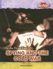 Cover of: Spying and the Cold War: On the Front Line