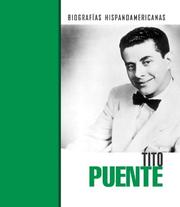Cover of: Tito Puente