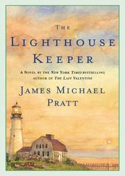 Cover of: The lighthouse keeper