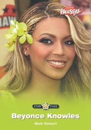 Cover of: Beyonce Knowles (Star Files)