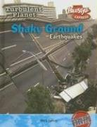 Cover of: Shaky Ground