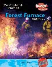 Cover of: Forest Furnace