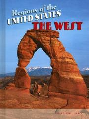 Cover of: The West (Regions of the United States)