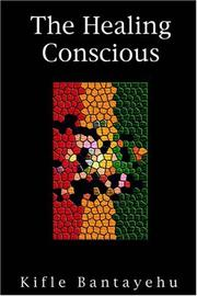 Cover of: The Healing Conscious
